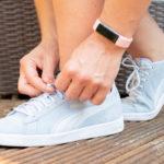 Titelbild schrittziel erreichen bewegung im alltag schuhe puma sneaker