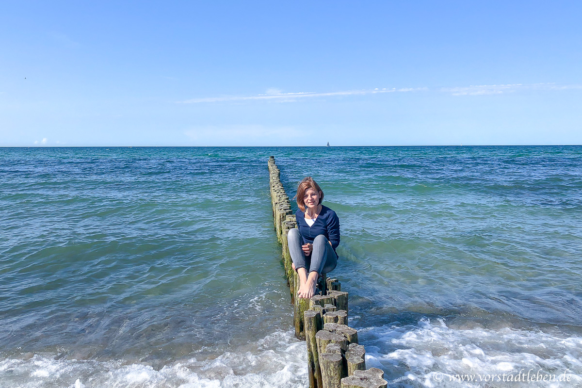 auszeit am meer ostsee kurzurlaub kuehlungsborn