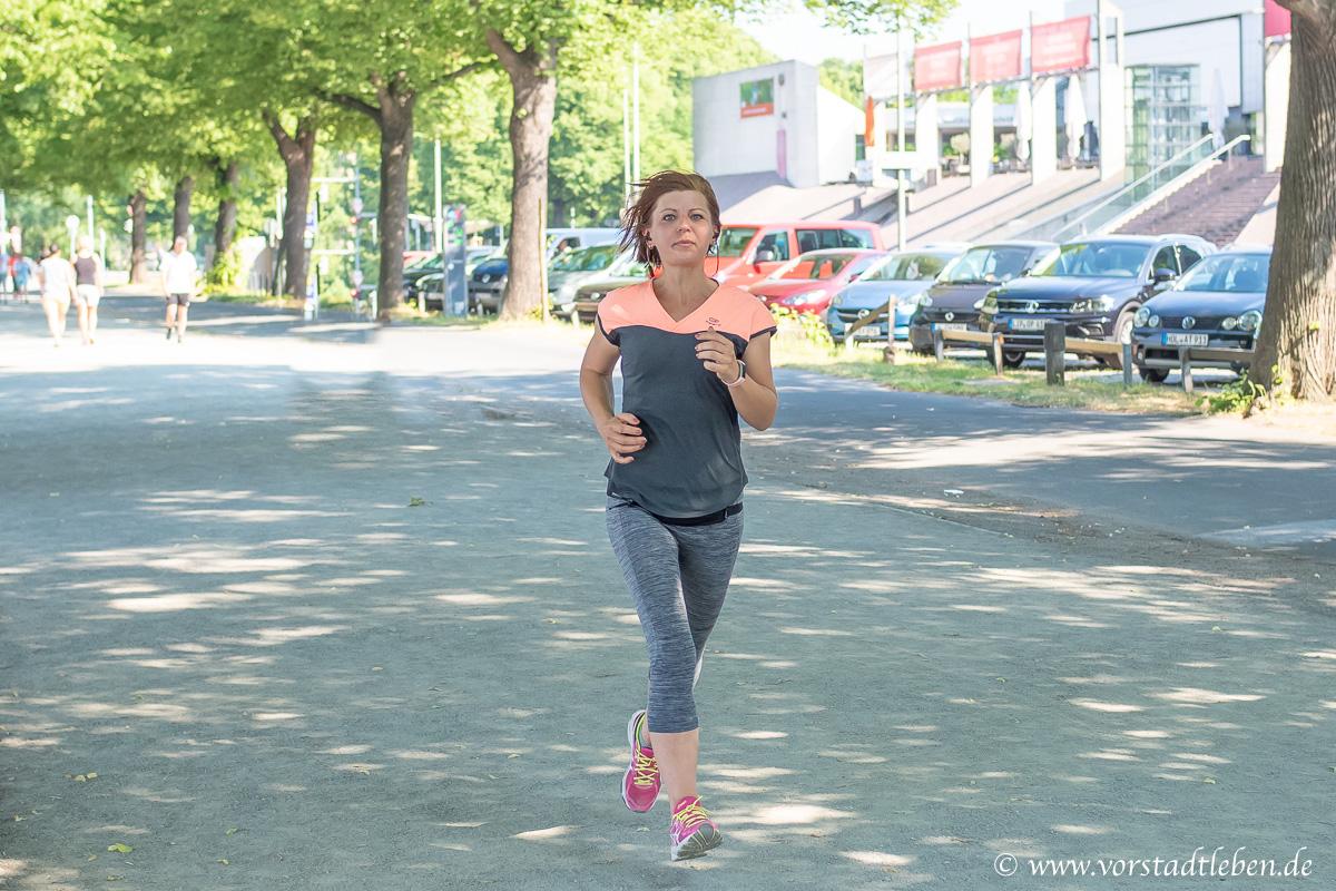 laufen trainingsplan 30 minuten laufen