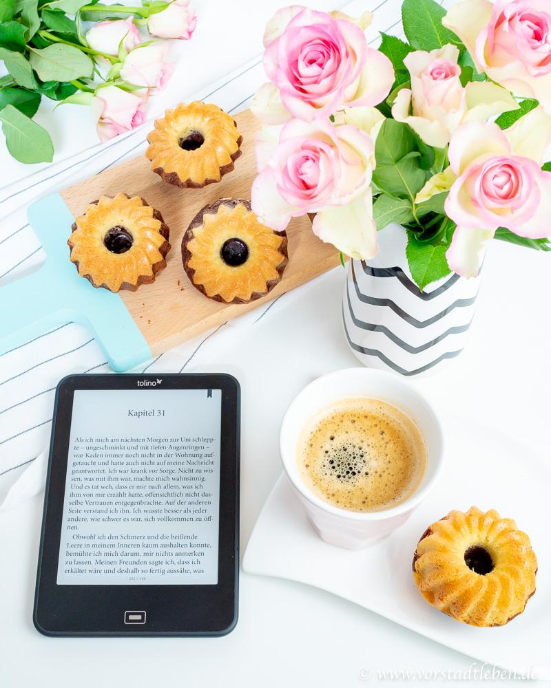 lesen auszeit nachmittags kaffee kuchen thalia