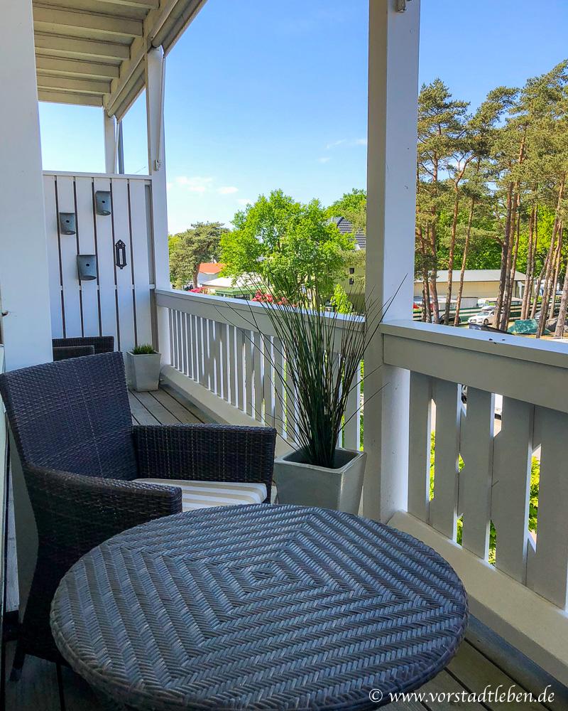 sonntagsglueck wochenedpost kw20 balkon ferienwohnung