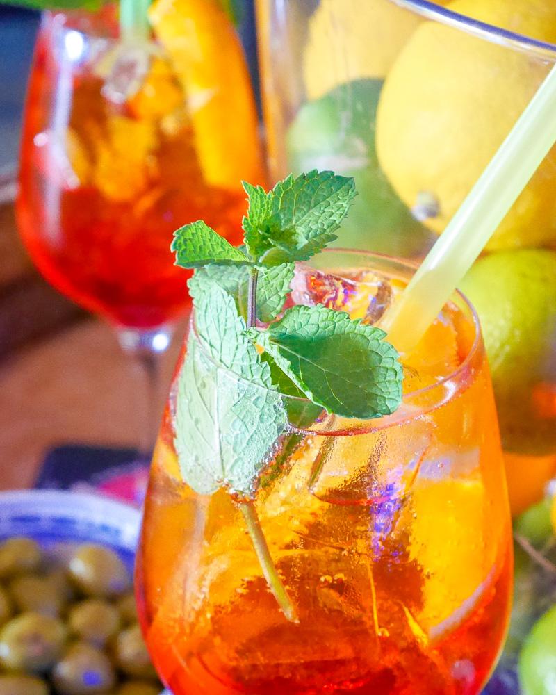 Cocktails Sommer Bucket liste Vorstadtleben Lifestyle Blog