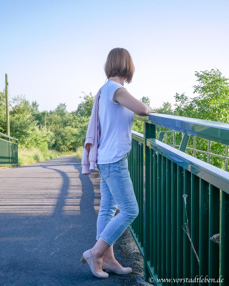 Vorstadtleben lifestyle Blog selbstliebe