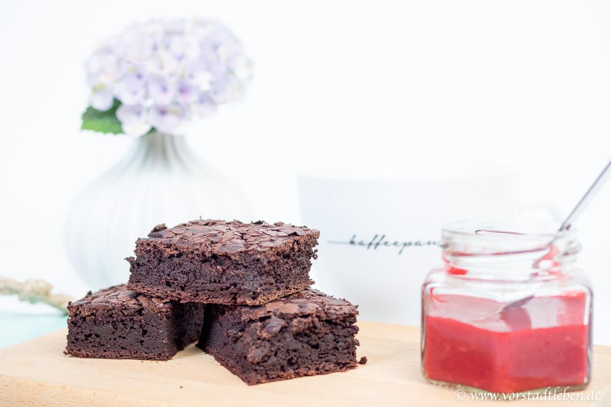 Rezept Low Carb Brownies Mit Kindeybohnen Eine Leichte Versuchung