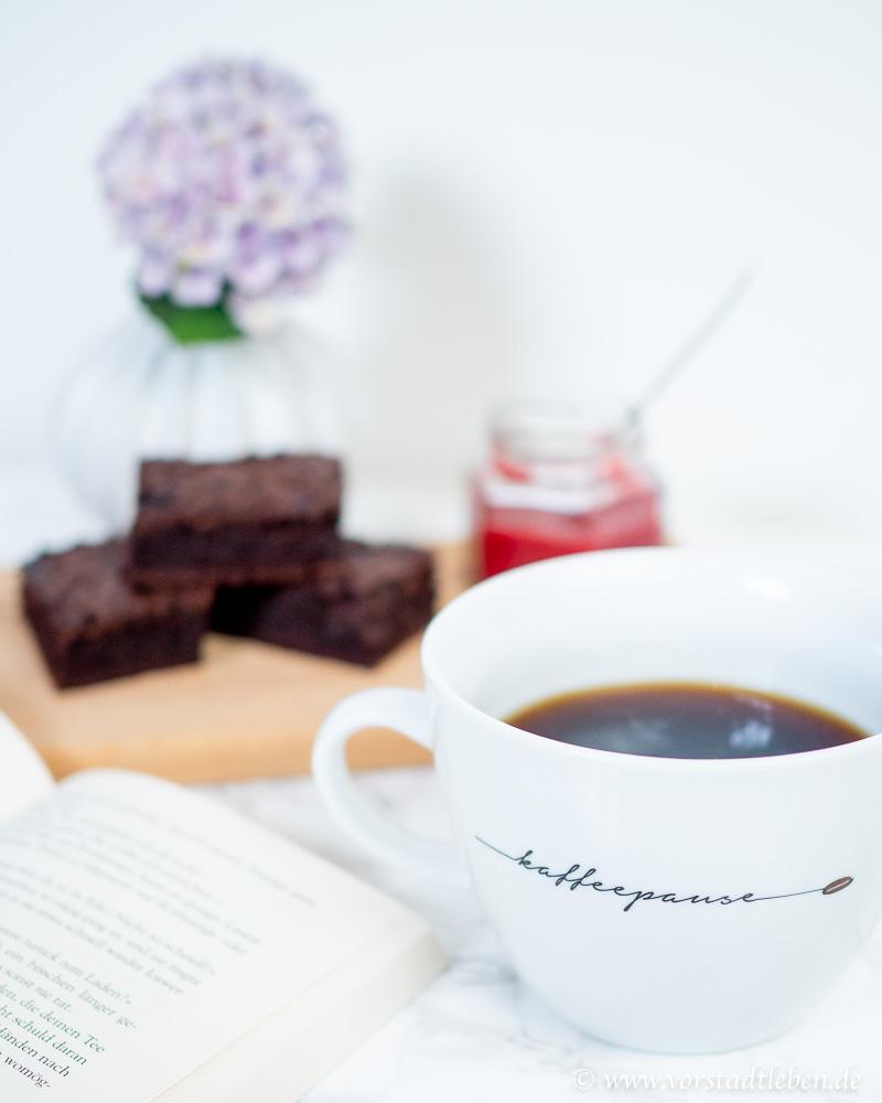 brownies rezept lecker ins wochenende vorstadtleben lifestyle bl