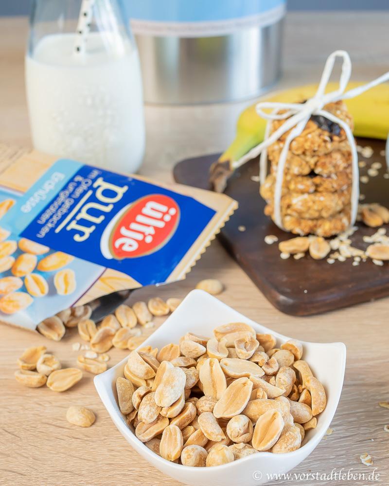 haferkekse gesund backen ohne ei mehl und zucker