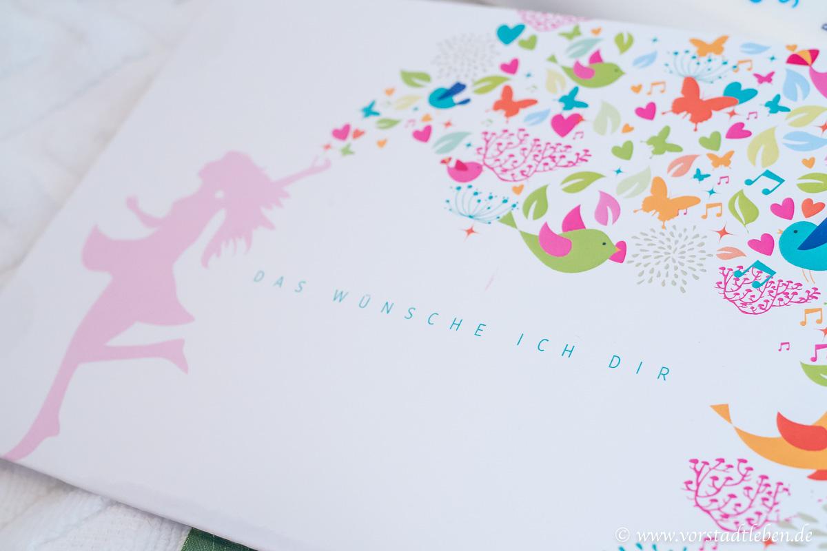 HiPP Babysanft Postkartenaktion