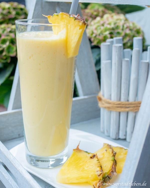mango ananas lassi getraenk rezept
