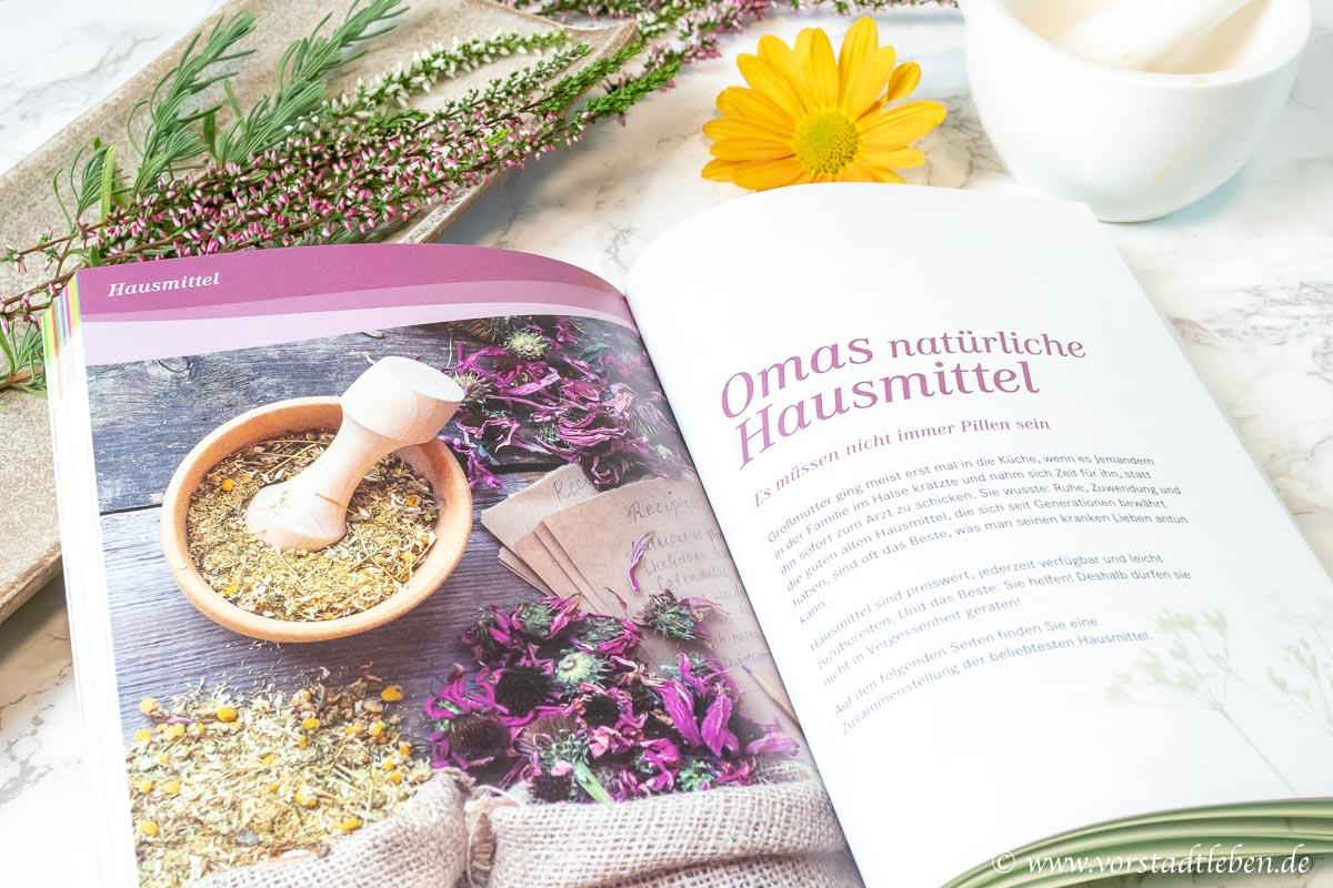 Pascoe Naturmedizin Naschlagewerk Hausmittel