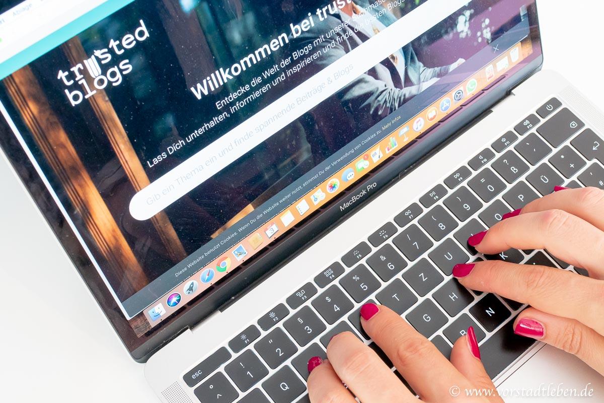 trusted blogs blogger kooperationen