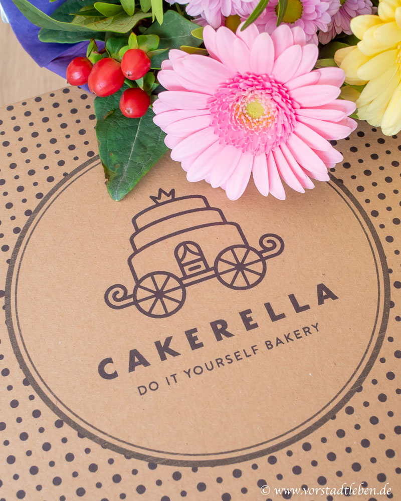Cakerella Do it yourself bakery