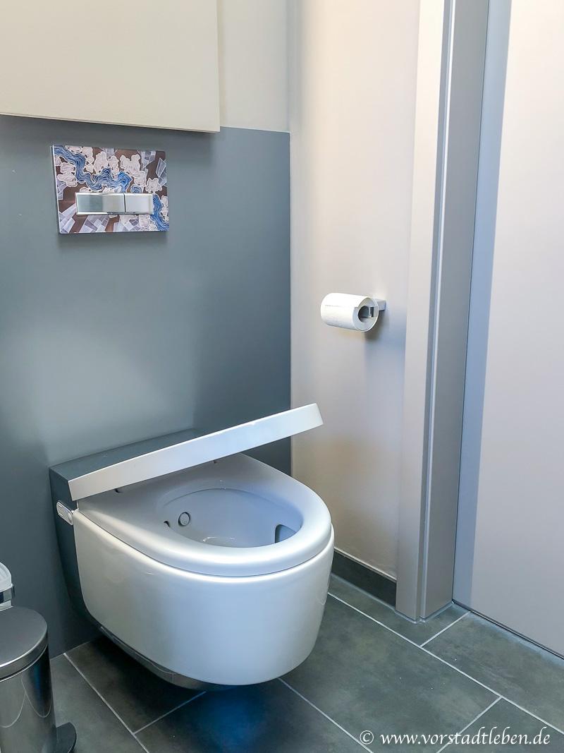 Geberit Aquaclean Dusch WC