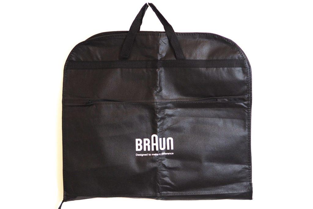 Braun CareStyle Kleidersack Gewinnspiel