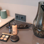 Kosmetik Morgenroutine Badezimmer Ladies Event