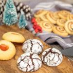 Rezepte Weihnachtsplaetzchen