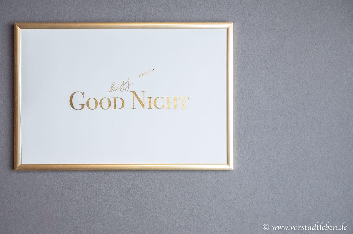 Typographie Poster download freebie gold