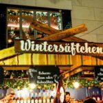Weihnachtsmarkt Hannover Wintersaeftchen Stand