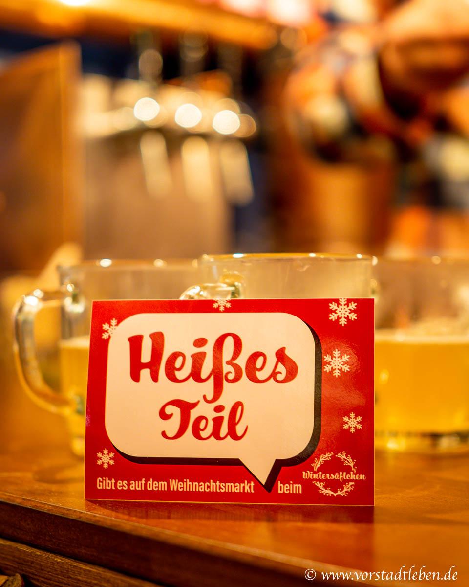 Wintersaeftchen Hannover heisses teil