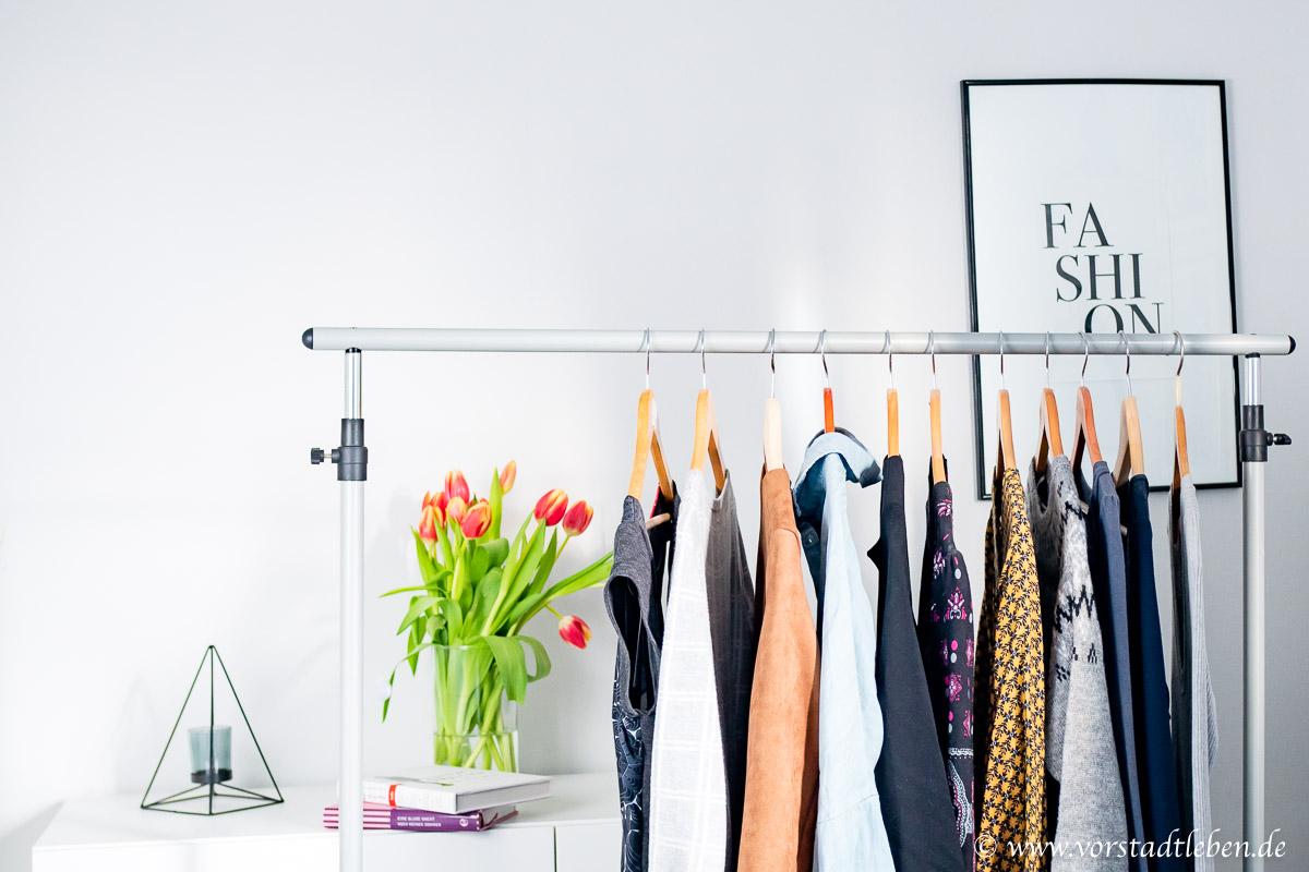 Kleiderstange fashion kleider
