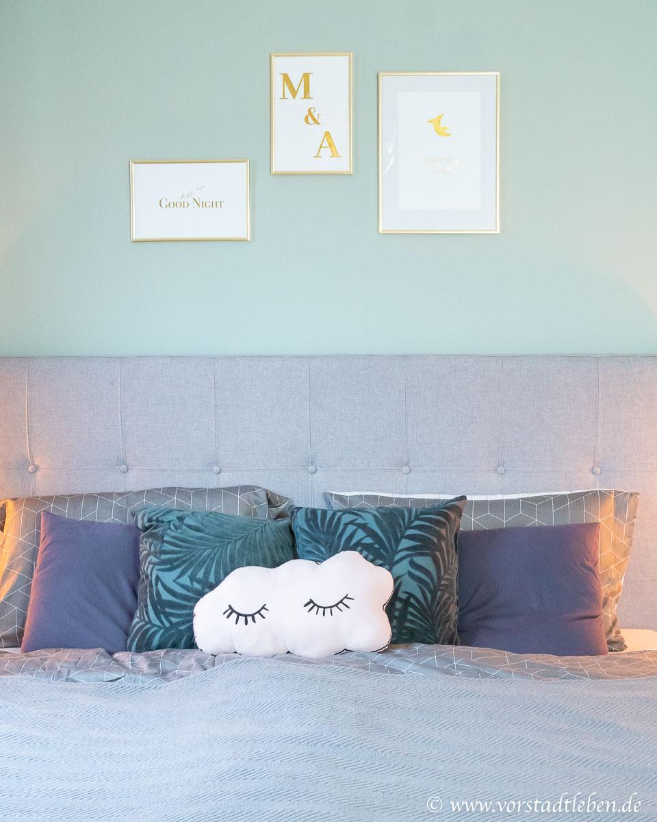 Polsterbett Schlafzimmer Moebel24