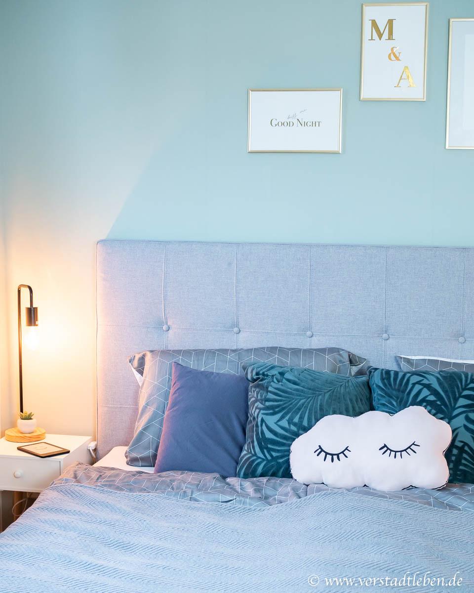 Schlafzimmer Polsterbett Moebel24 Bett Kopfteil