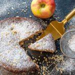apfelkuchen ohne mehl ohne butter