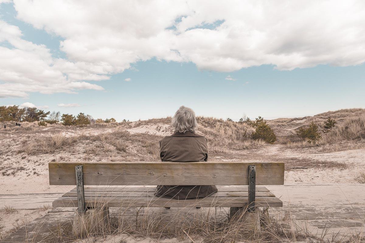 Mehr vom Leben Altersvorsorge VisualVest