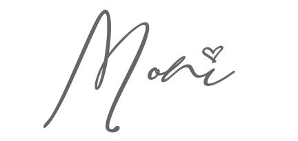 Signatur Moni