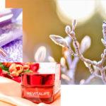 Fruehling Hautpflege