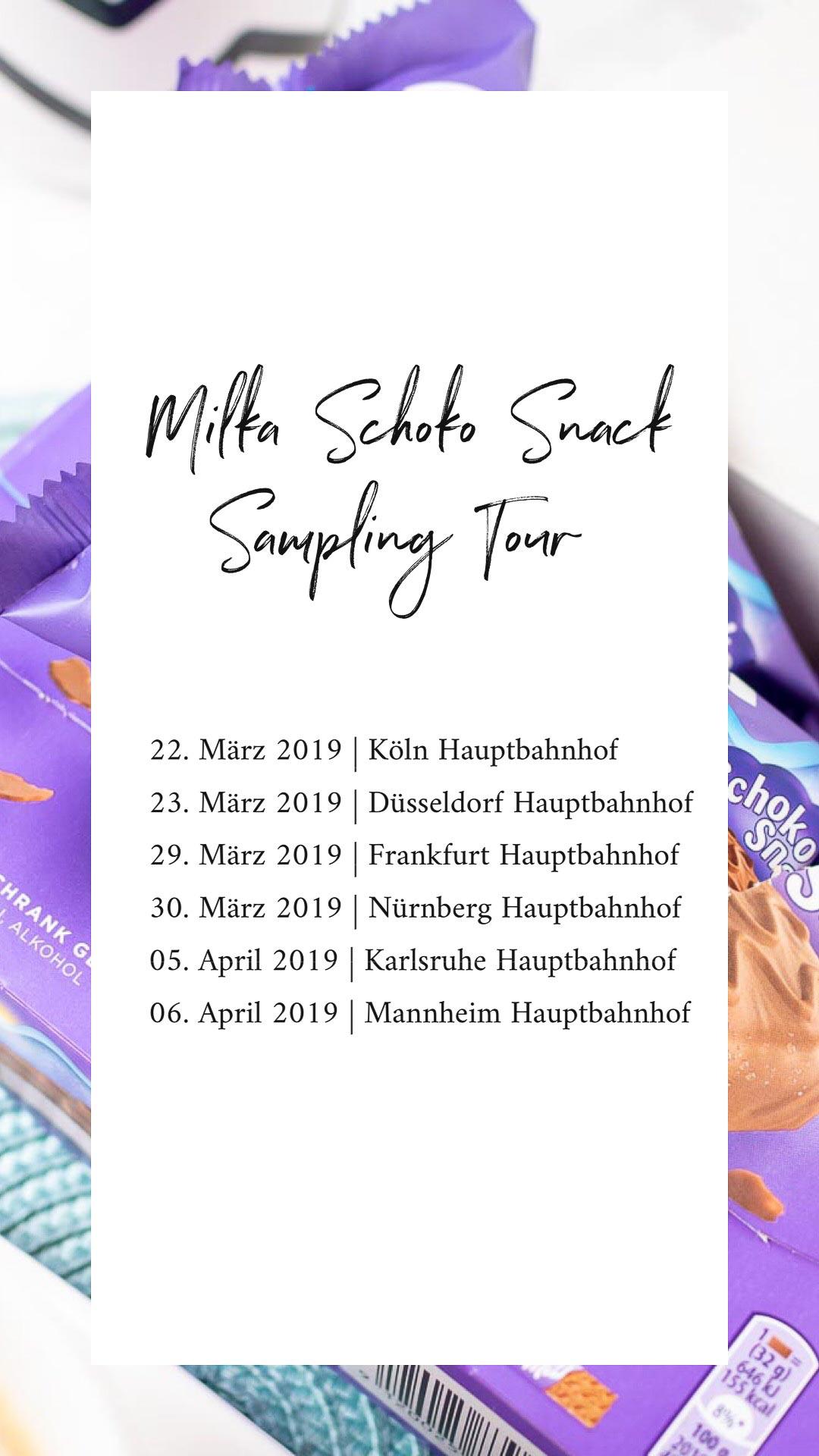 Milka Schoko Snack Sampling Tour-2