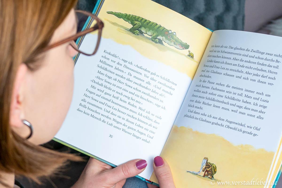 Vorlesen Librileo