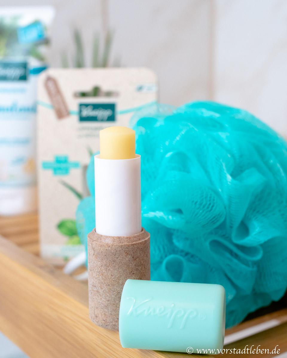 fruehlingsneuheiten kneipp lippenpflege