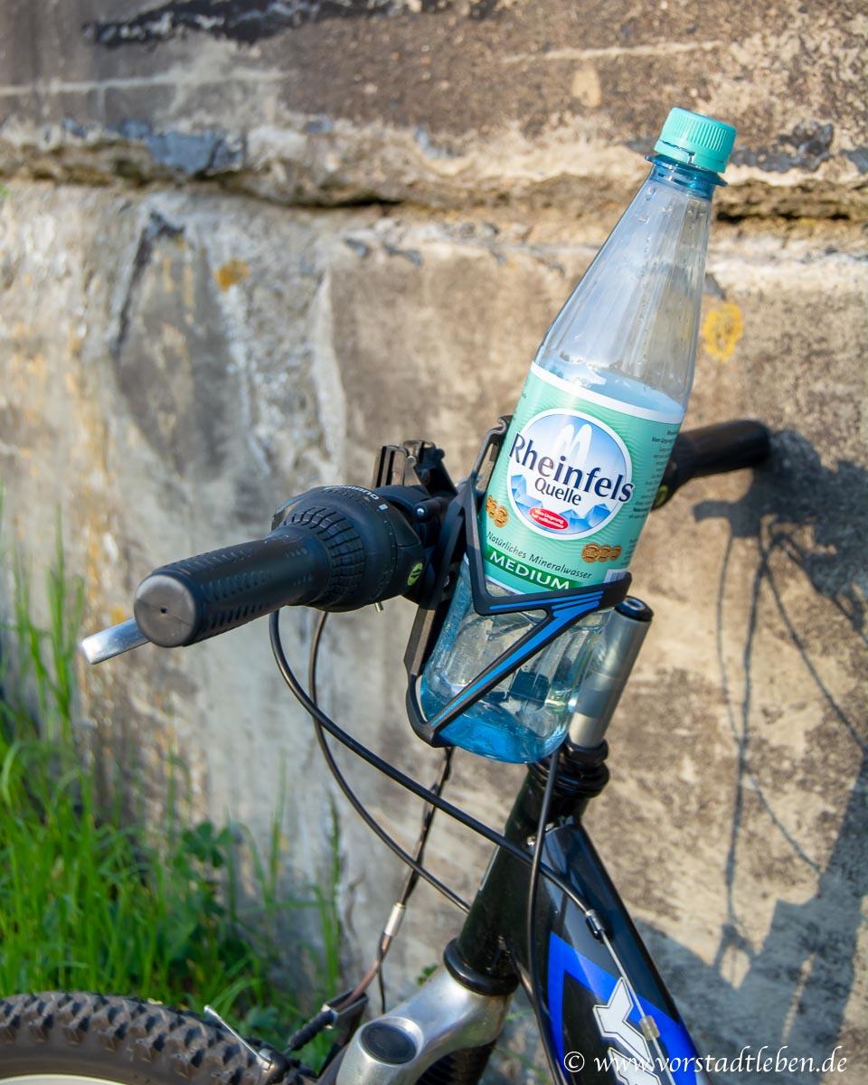 Fahrradtour rheinfels quelle