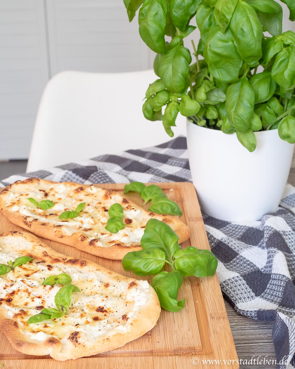 selbstgemacht pizza bianca rezept