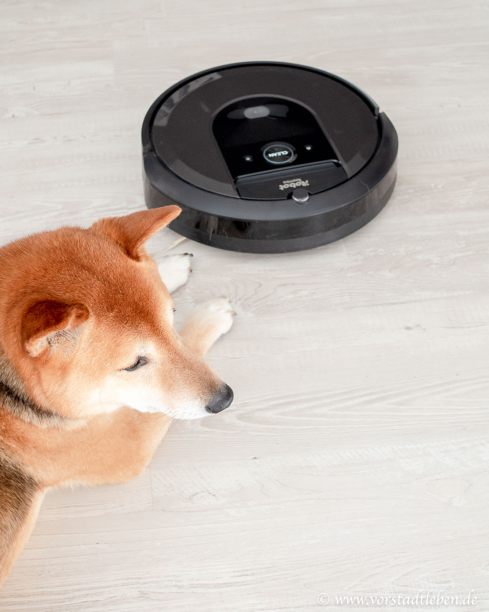tierhaare irobot roomba i7 plus