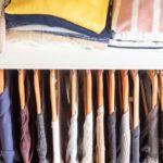 Ankleidezimmer Begehbarer Kleiderschrank