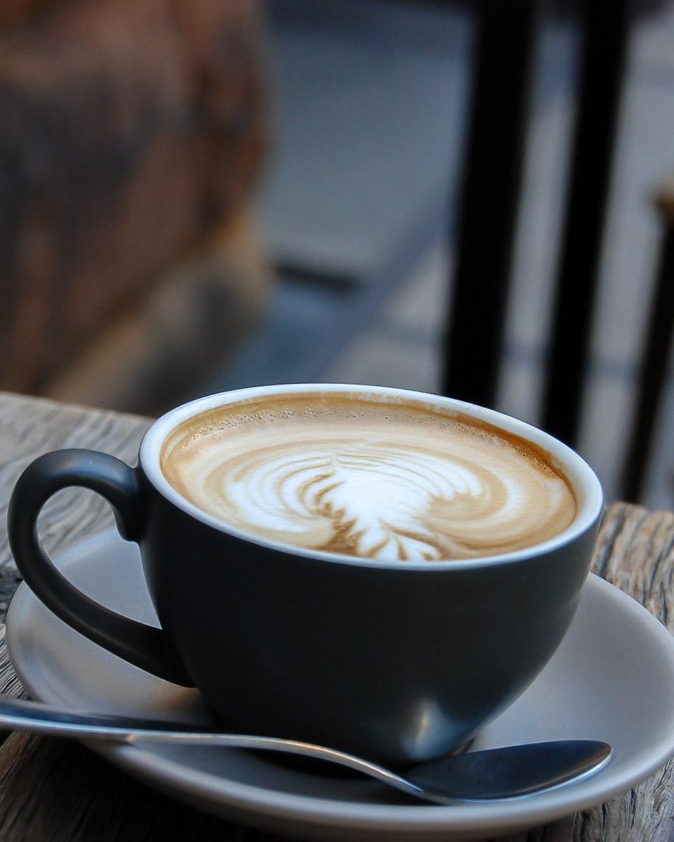 Kaffee Cappuccino welche Kaffeemaschine