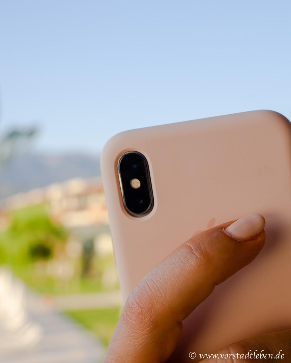 Smartphone silikonhuelle