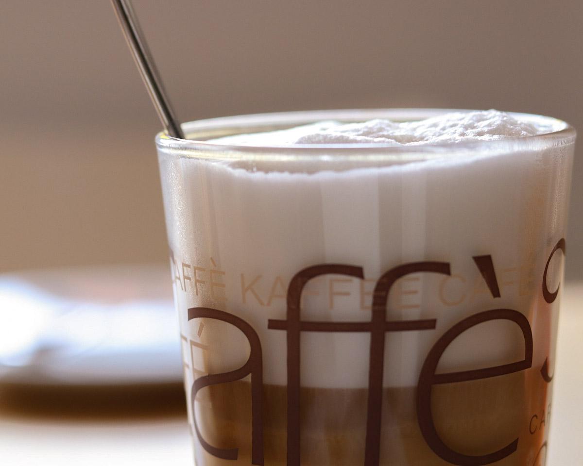 latte macchiatto welche kaffeemaschine ist die richtige