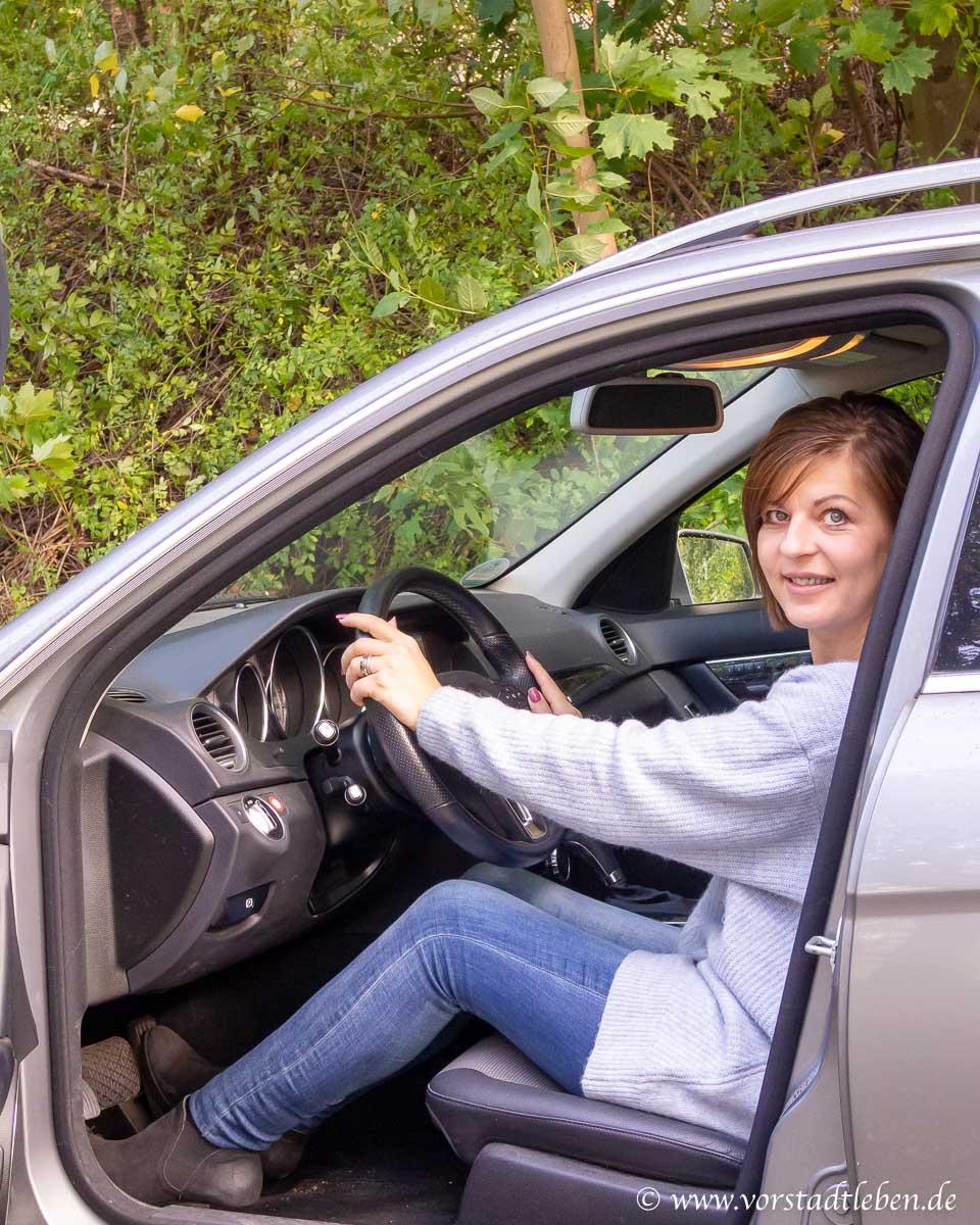 Autofahrer ADAC Autoversicherung