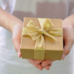 Geschenk Schmuck Geschenkbox