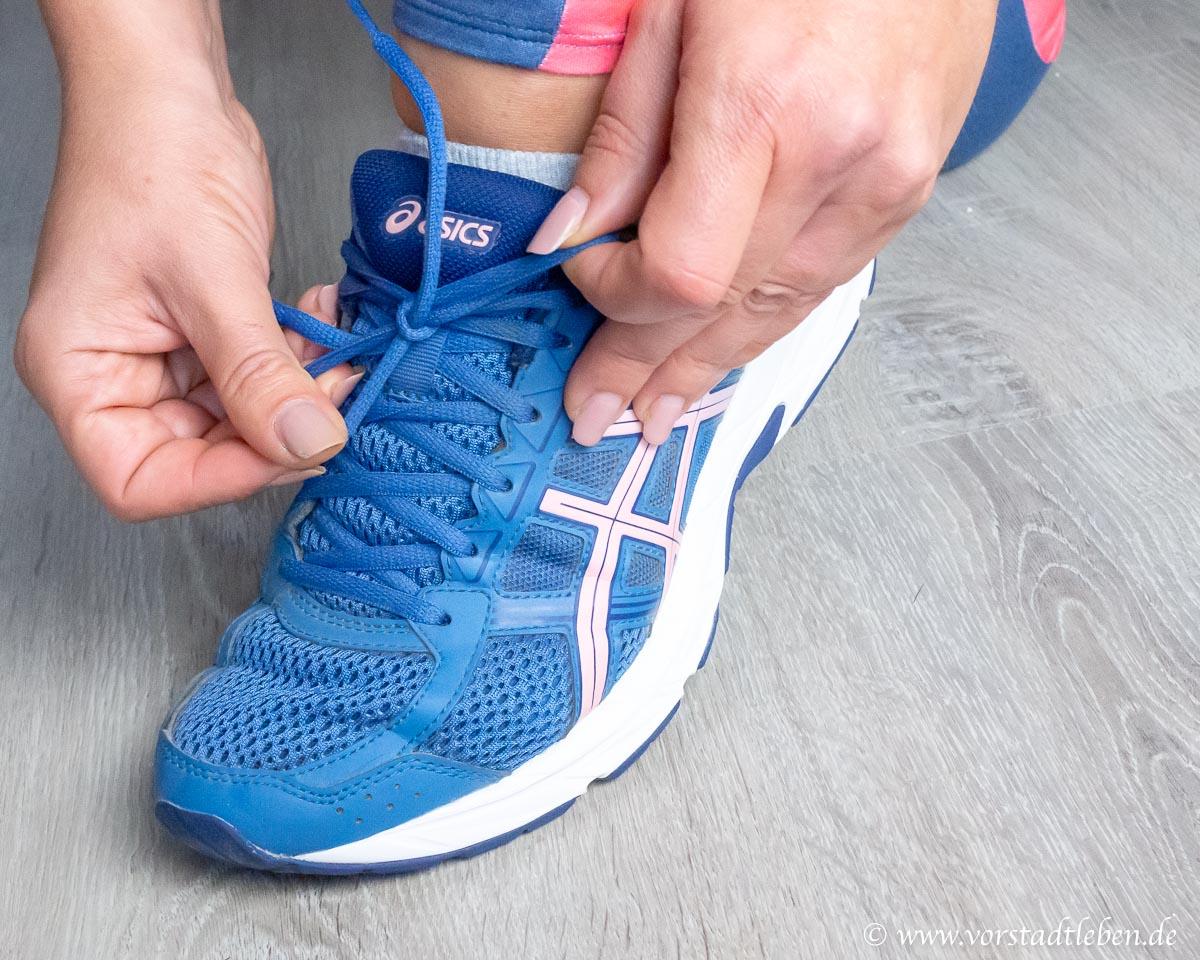 Laufen Schuhe Laufschuhe Motivation zum Sport