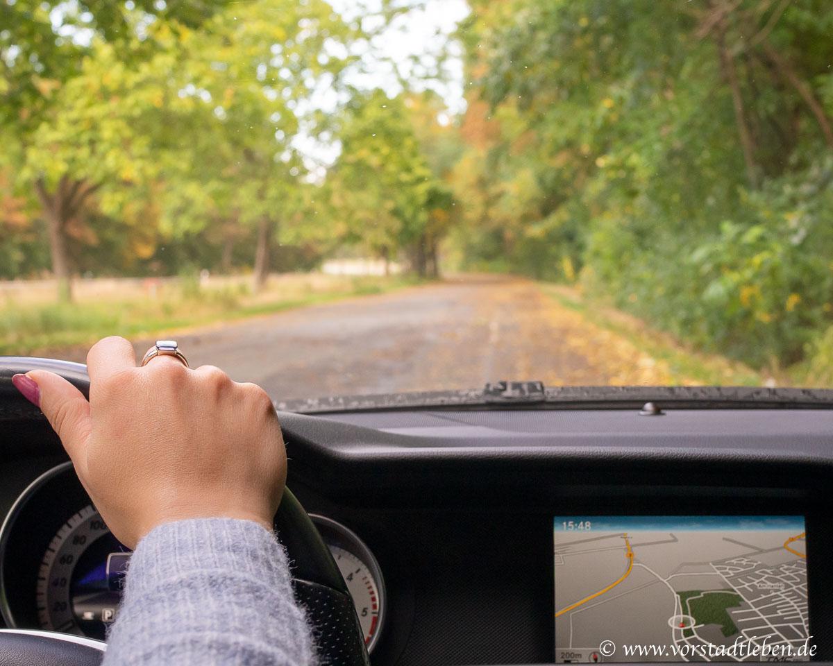 Mit Vollgas in mein neuen Leben ADAC Autoversicherung