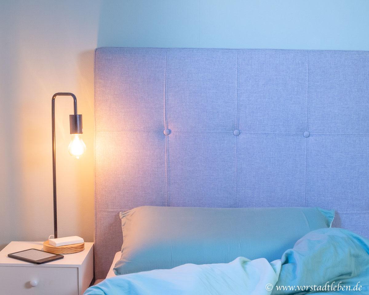 Schlafen Schlafzimmer Der Feind in meinem Bett