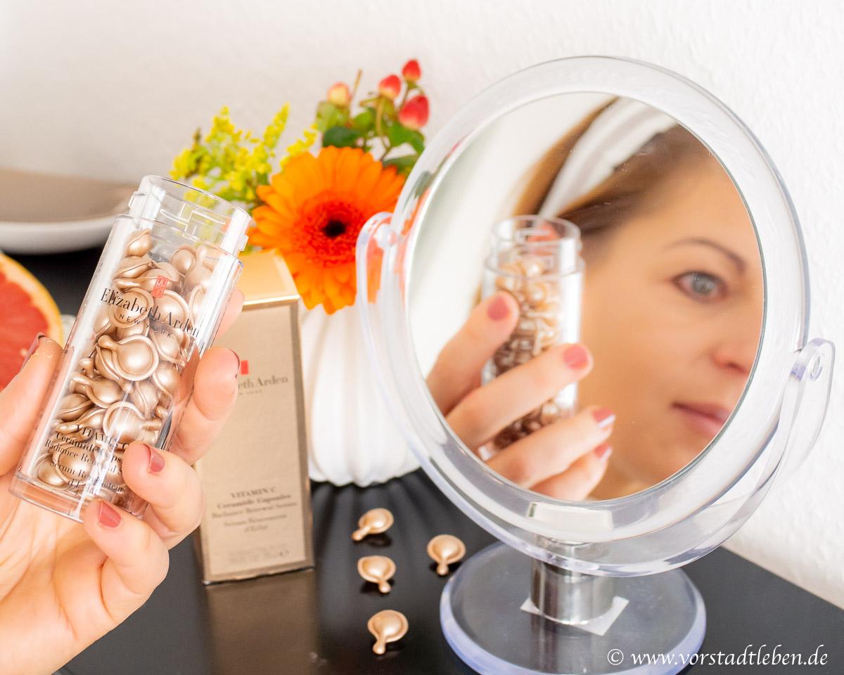 40 Hautpflege Vitamin C Elisabeth Arden