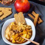Kuechenschmecktakel Fruehstuecksrezept Porridge