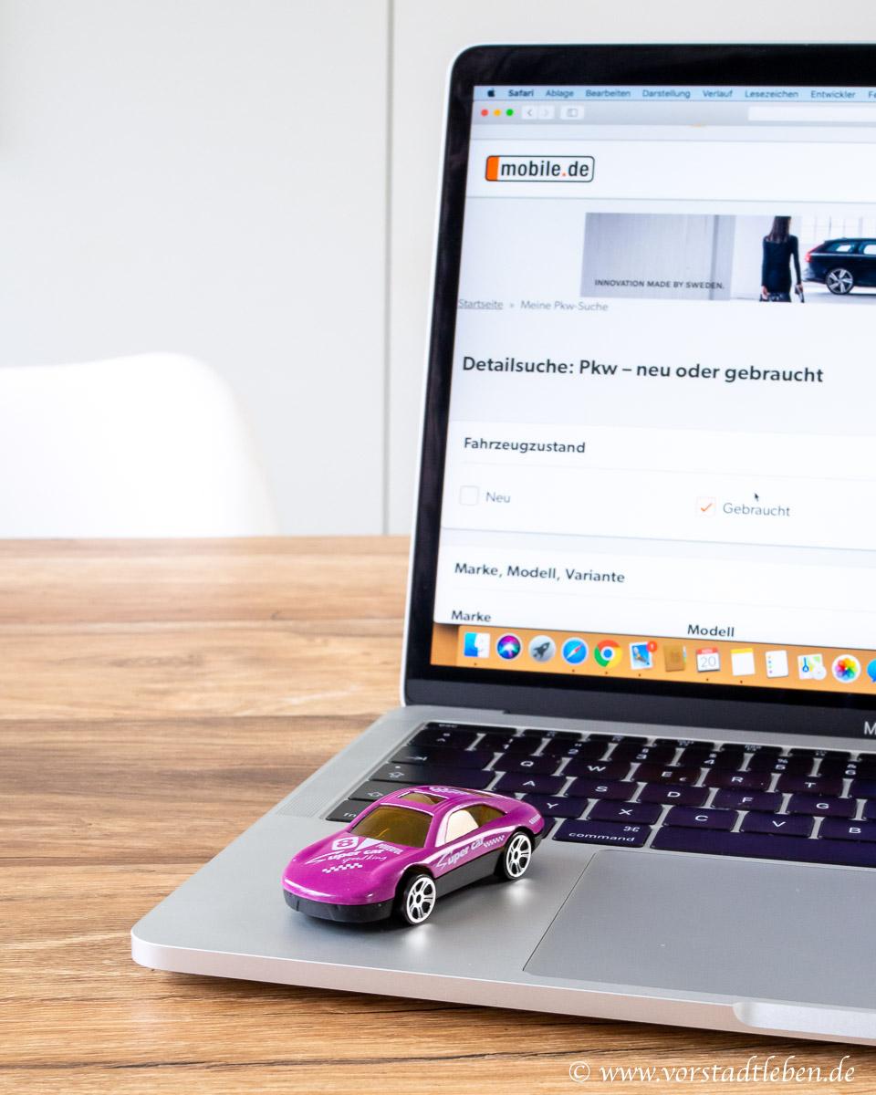 autokauf suche mit mobile.de