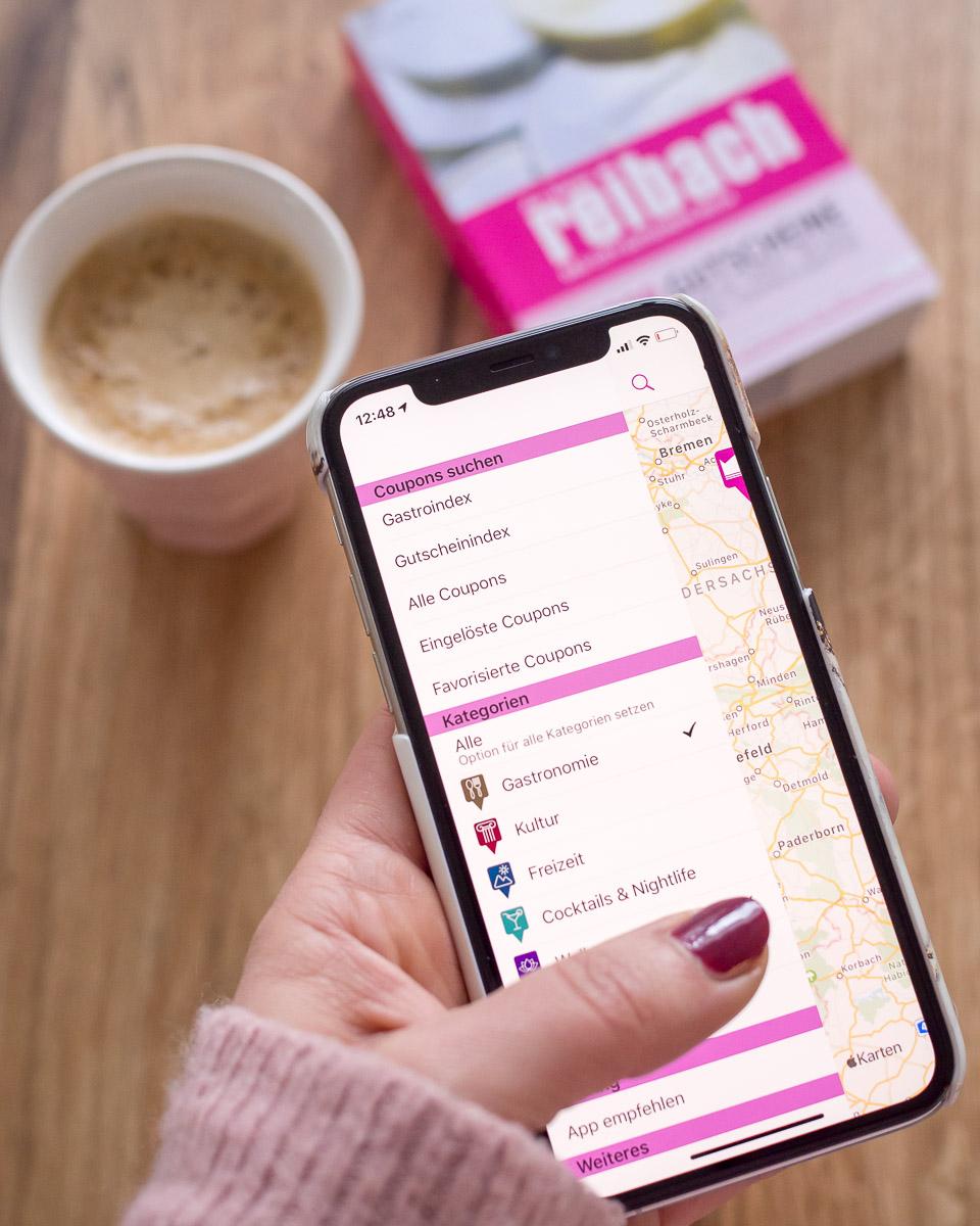 der kleine reibach hannover app