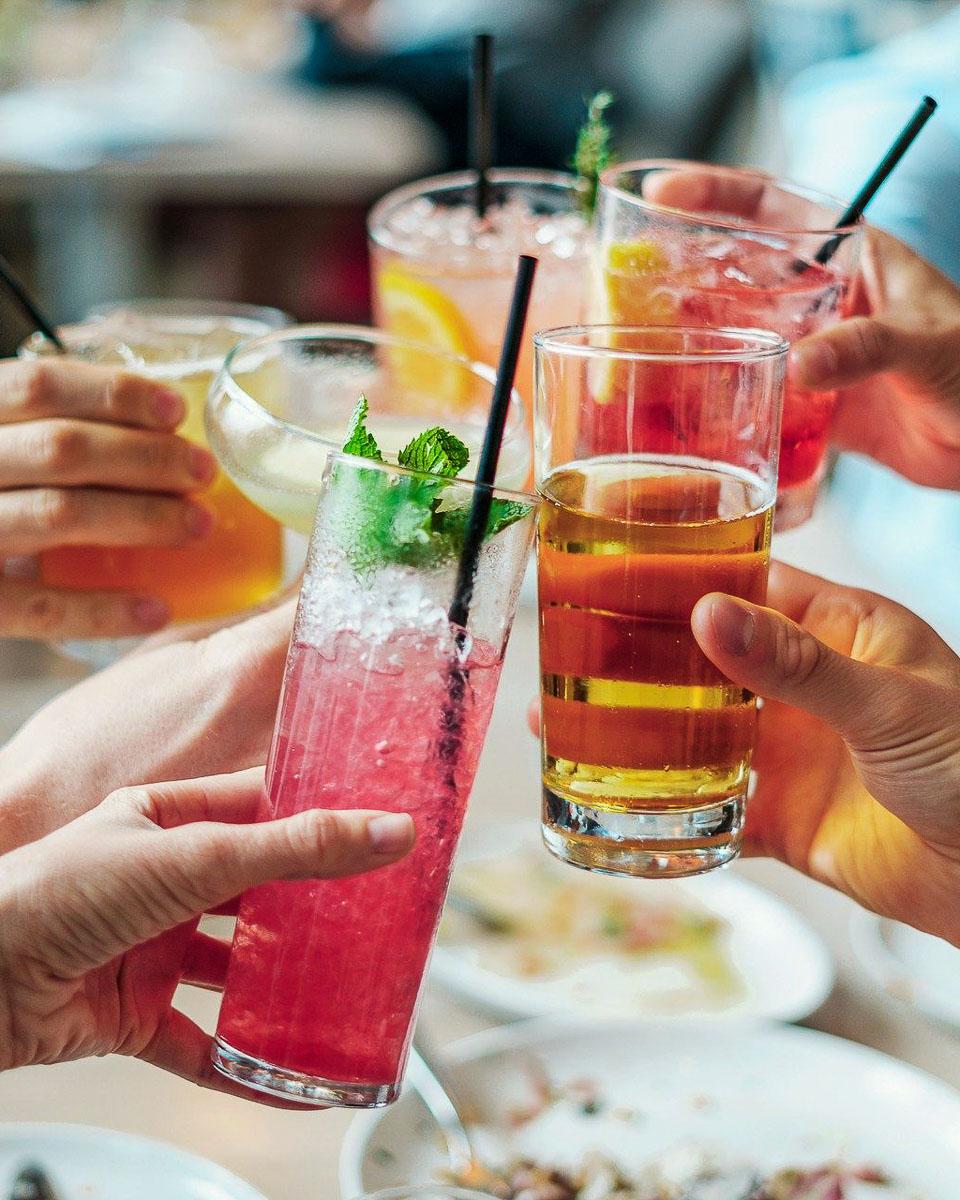 der kleine reibach drinks